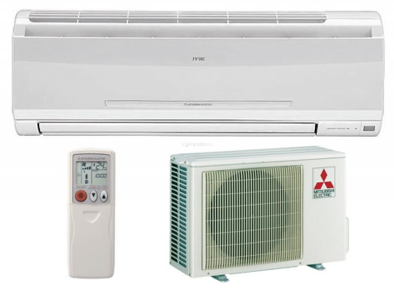 MITSUBISHI ELECTRIC MS GF25VA MU GF25VA