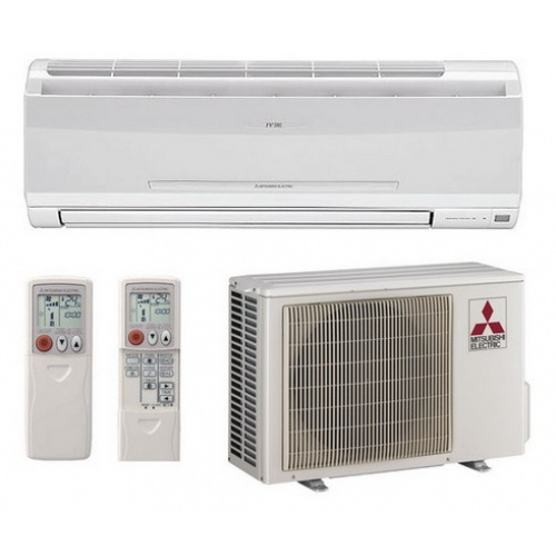 MITSUBISHI ELECTRIC MS GF35VA MU GF35VA